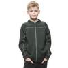 Houdini Junior Field Jacket twin peaks green